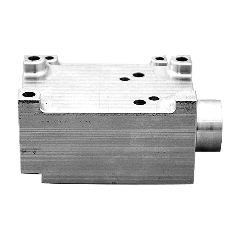High Speed Operation Lathe Replacement Parts , Engine Lathe Chuck Parts