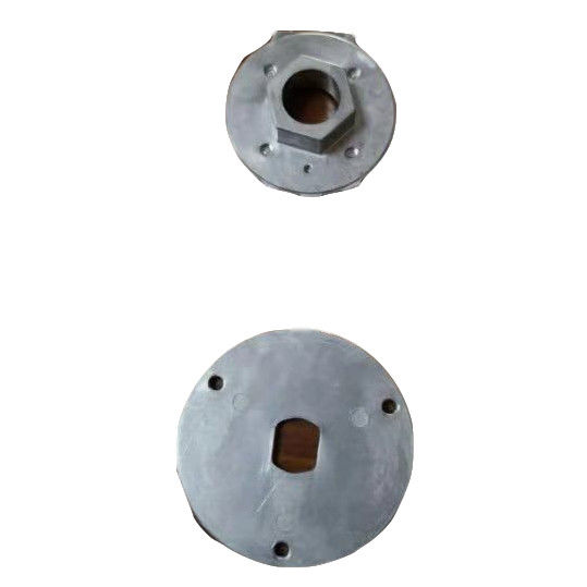 Electrical Components Die Casting Service High Impact Strength Lightweight Material