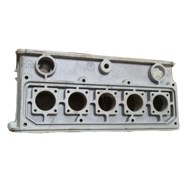 High Efficiency Die Casting Components , Aluminium Pressure Die Casting Products